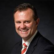 Martin Ricci - Profile Picture